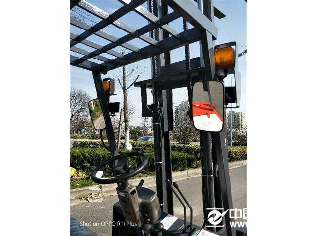 合力 合力叉车K系列 2-3.5吨柴油平衡重式