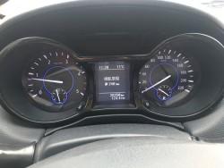 江铃 域虎 2017款  2.4T 柴油 手动两驱豪华版