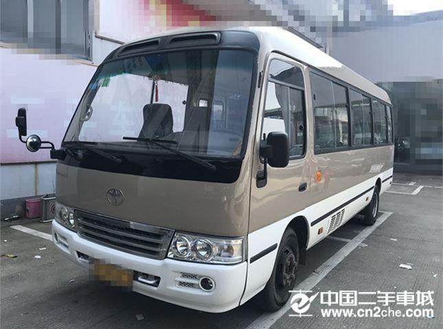 金龙 金龙 金龙苏州金龙23座中巴车