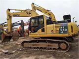 小松机械 小松挖掘机 60