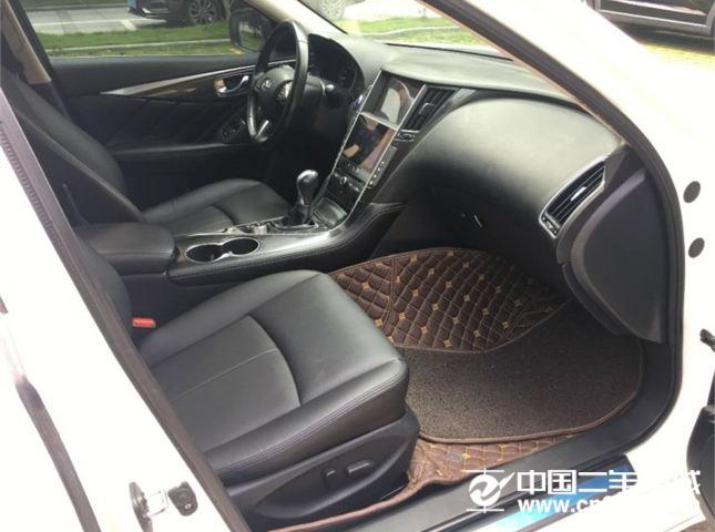 英菲尼迪 Q45 2014款 英菲尼迪Q50
