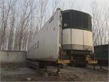 中国重汽 豪沃 出售二手冷藏,解放J6,东风天龙,欧曼GTL,豪沃T7等冷藏
