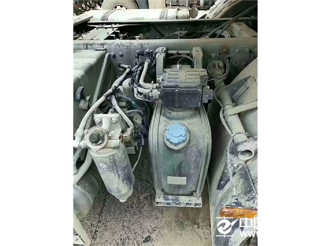 东风 天龙 520马力国5特价出售