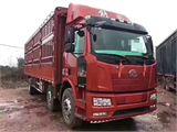 一汽解放 J6 載貨車 240馬力 6X2