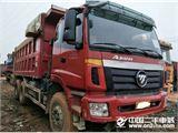 福田 欧曼 自卸车 ETX 9系重卡 336马力 6X4 自卸车(BJ3253DLPJH-S)
