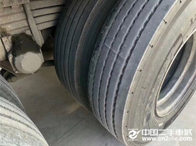 東風柳汽 乘龍 H7,350動力8X4載貨車