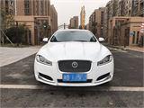 捷豹 捷豹XF(进口) 2013款  XF 3.0 SC 豪华版