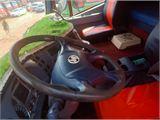 上汽紅巖 杰獅 C100重卡 430馬力 8X4 7.8米自卸車(高頂)(CQ3315HXVG426L)