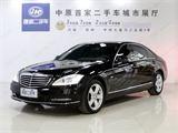 奔馳 S級 2012款 300L 商務型 Grand Edition