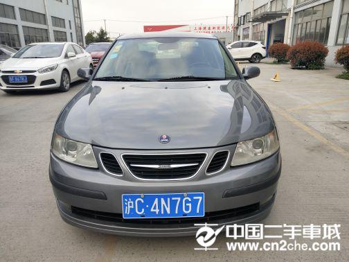 薩博 薩博9-3(進口) Vector 2.0TS運動轎車