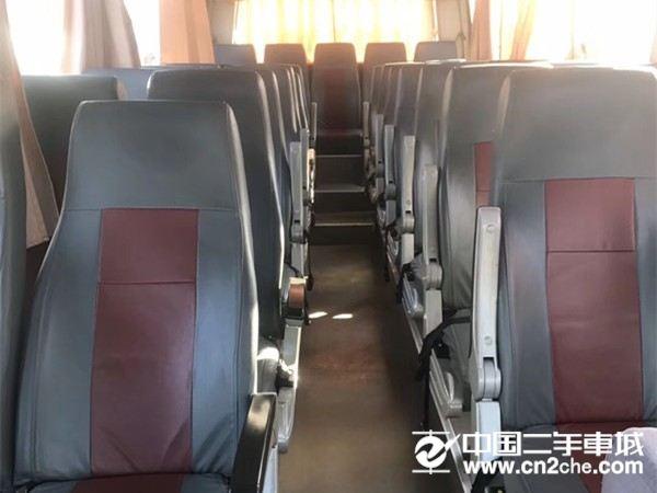 金龍 金龍 金龍大型客車35座金龍6796