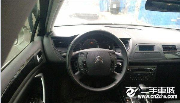 雪鐵龍 C5 2016款  1.6THP 自動 尊悅型