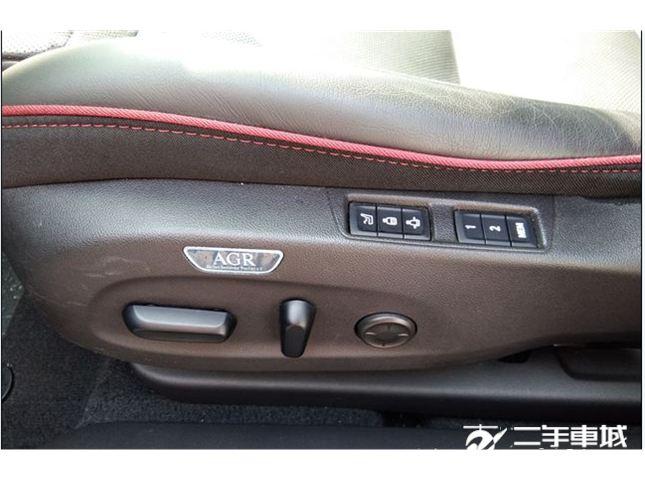 別克 君威 GS 28T 尊貴型