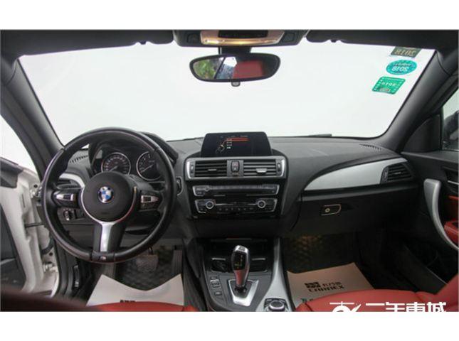 宝马 宝马2系 2015款 220i M运动型 敞篷轿跑车
