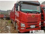 青岛解放 JH6 载货车 重卡 400马力 8X4 9.5米载货车(CA1310P25K2L7T4E