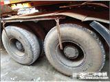 中国重汽 豪沃 重卡  540马力