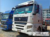 中国重汽 SITRAK C7H 牵引车 6X4 540马力 牵引车