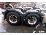 一汽解放 J6P 牽引車 重卡 舒適版 500馬力 6X4牽引車(CA4250P66K25T1A1E