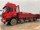江淮 江淮格尔发A系列 245马力 6X2 9.6米载货车