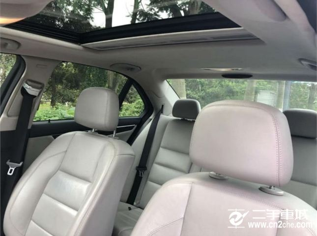 奔馳 C級 2011款 旅行轎車 C 200豪華運動型