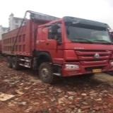 中国重汽 豪沃  A7 自卸车 HOWO A7系重卡 380马力 6X4 自卸车(ZZ3257N3047N2