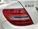 奔驰 C级 2011款 旅行轿车 C 200豪华运动型