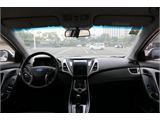 現代 朗動 2016款  1.6L 自動 尊貴型