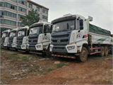 三一重工 三一重工貨車 自卸車