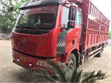 一汽解放 J6L 180动力单桥载货车