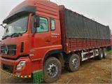 東風 天龍 重卡 385馬力 6X4  (AMT)