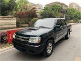 東風 銳騏 銳騏皮卡 2010款 3.0T柴油兩驅標準型ZD30D