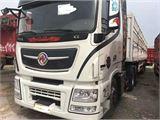 东风 天龙 牵引车 旗舰重卡 560马力 6X4牵引车