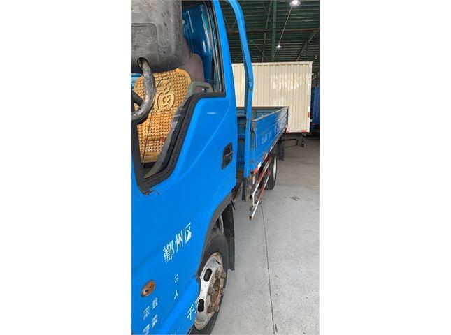 江淮江淮骏铃江淮1.75吨4.2米平板宽体价格1.50万