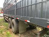一汽解放 J6P 前四后八9米6载货车