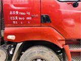 东风柳汽 霸龙 前四后八载货车