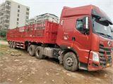 東風柳汽 乘龍 H7重卡 500馬力 6X4