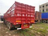 东风柳汽 乘龙 牵引车 H7重卡 500马力 6X2R