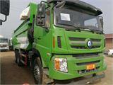 中國重汽 斯太爾王 自卸車 斯太爾王重卡 300馬力 6X4 自卸車(ZZ3256M3646C)