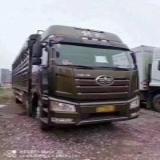 一汽解放 J6 牽引車 重卡 420馬力 6X4   (高端)
