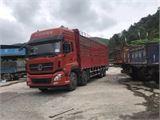 東風 天龍 載貨車 重卡 375馬力 8X4 前四后八