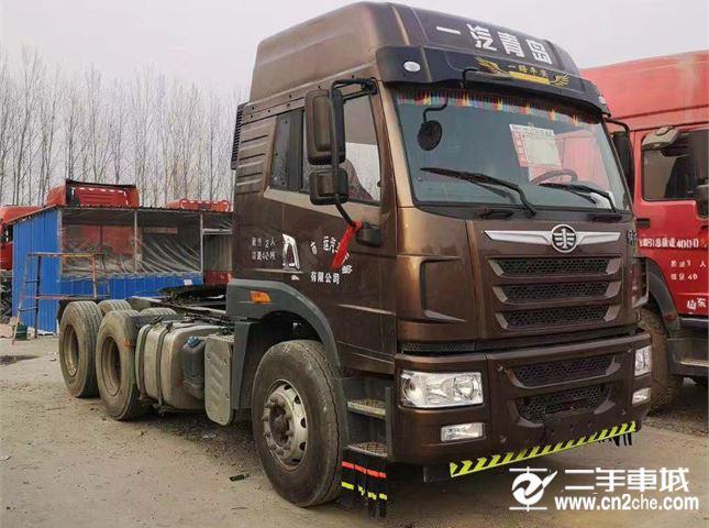 中国重汽 豪沃 出售二手半挂货车解放,J6豪沃,汕德卡 , 欧曼GTL 德龙