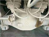 中國重汽 豪沃 340馬力自卸車