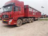 東風 天龍 牽引車 450馬力 6×4 牽引車(DFL4251A15)