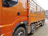 東風柳汽 乘龍 H7,385動力8X4載貨車
