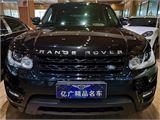 路虎 攬勝運動版 2014款 3.0 V6 SC 汽油版 HSE
