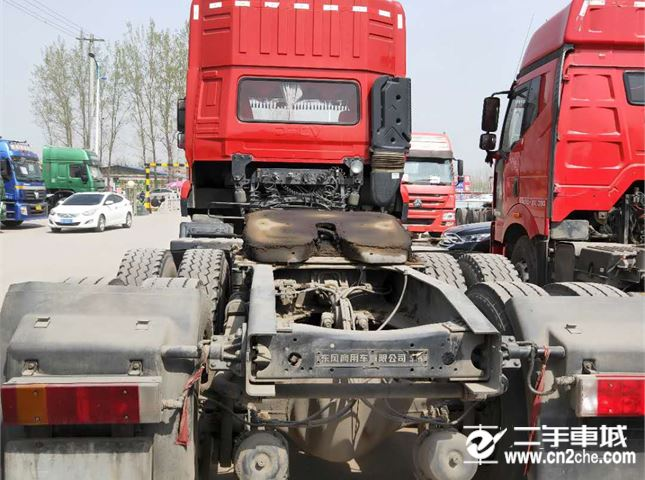 东风 天龙 出售二手半挂车头东风天龙 解放J6 豪沃 德龙等品牌
