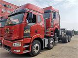 一汽解放 J6P 新J6P重卡 领航南方版 460马力 6X4牵引车(CA4250P66K25T1A1E5)