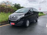 江淮 瑞風M5 2014款1.9T柴油手動公務版