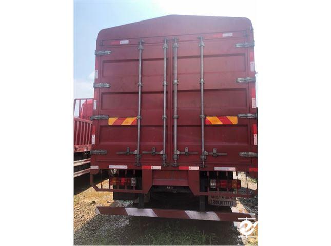 一汽解放 J6L 220动力单桥货车