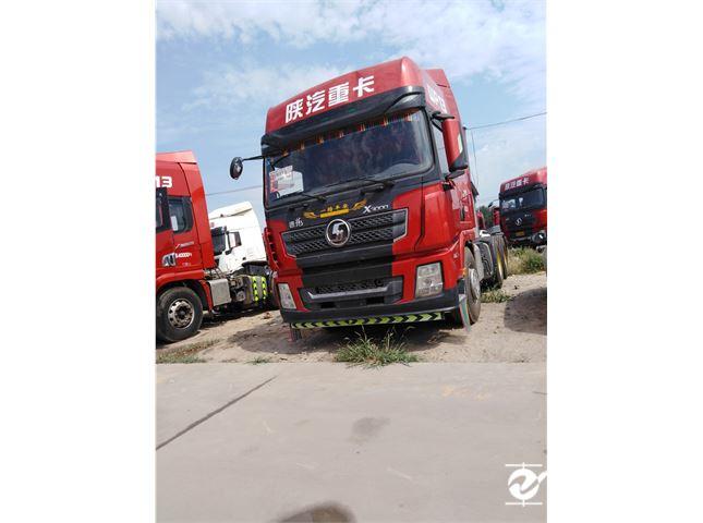 陕汽重卡 专用车 德龙X3000马力480分期潍柴发动机
